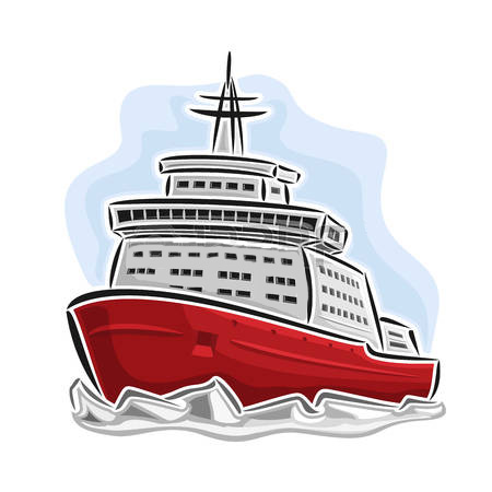58443411-vector-illustration-of-arctic-icebreaker-nuclear-powered-consisting-of-diesel-electric-ice-breaker-f