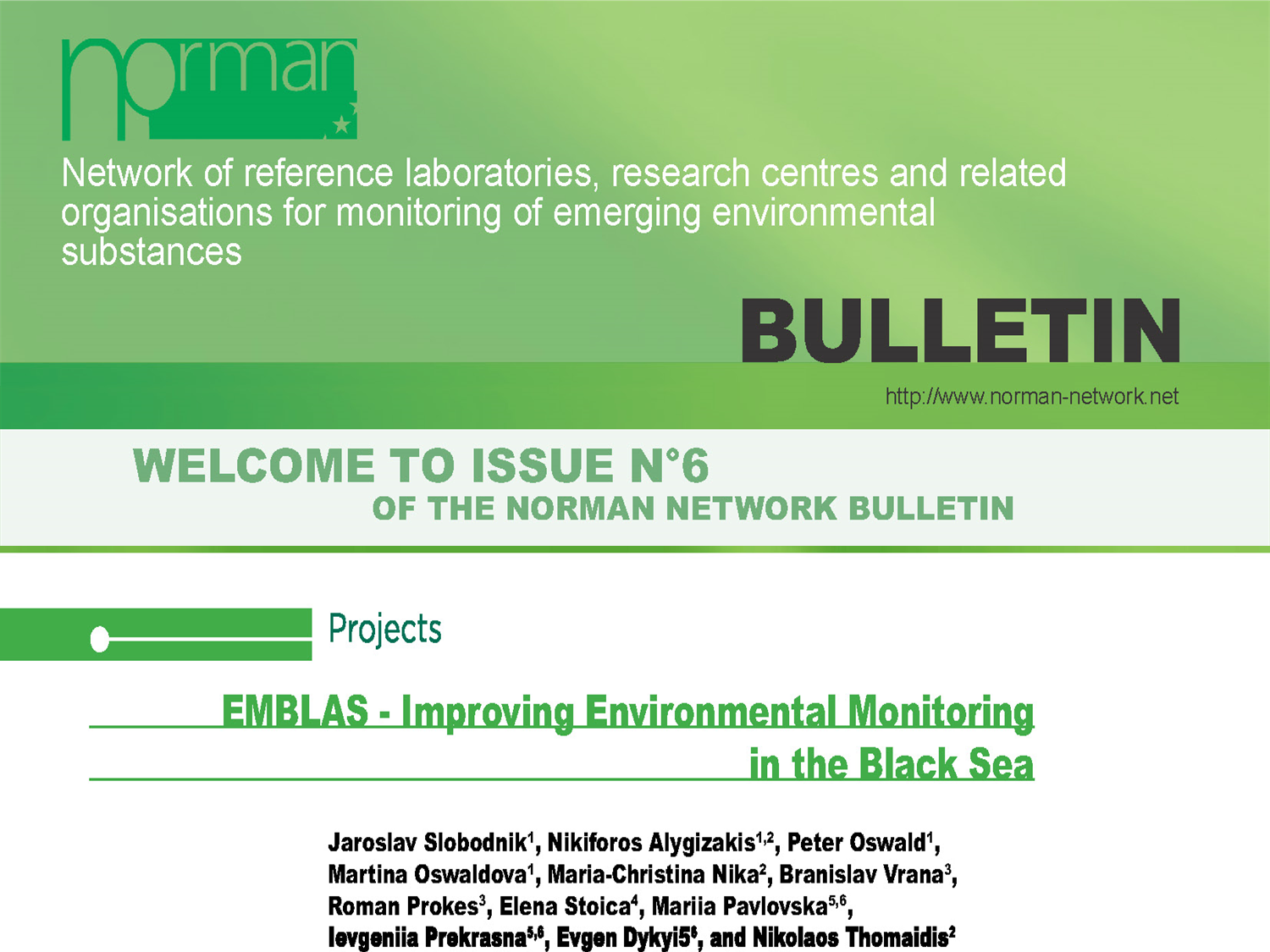 A NEW SCIENTIFIC ARTICLE ABOUT OUR PROJECT IS PUBLISHED