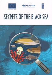 """SECRETS OF THE BLACK SEA"" – THE UNIQUE BOOK ABOUT OUR SEA"