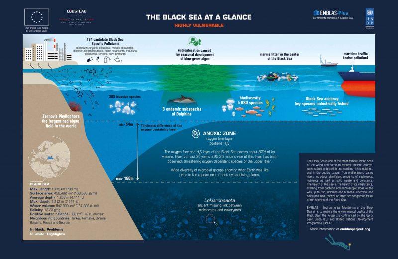 5.Black sea poster